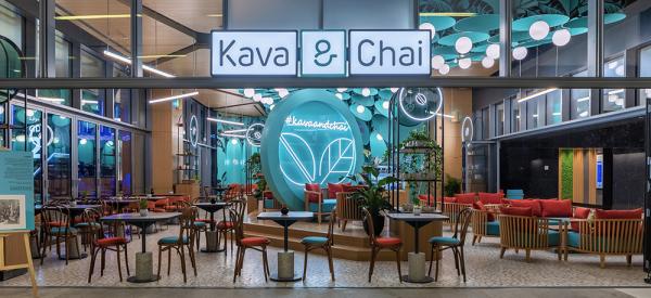 Specialty Coffeehouse Kava & Chai Opens Three New Locations in Dubai