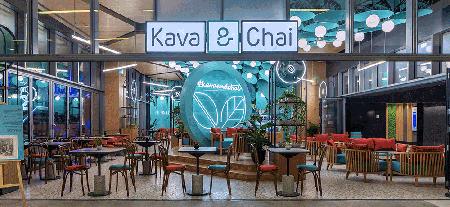 Kava & Chai Crescent Enterprises