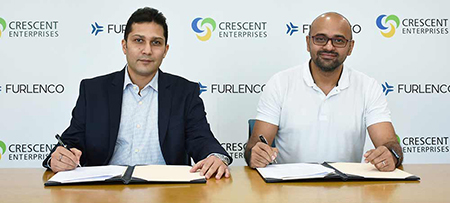 CE-Ventures Leads Series C Funding Round of USD 17.5 Million for Indian Online Furniture Subscription Company Furlenco