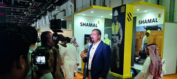 CE-Creates launches Shamal – the next generation of workwear for extreme climates