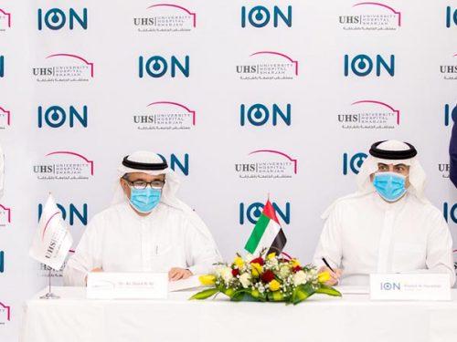 ion Crescent Enterprises