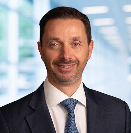 Dimitris Tsouriplis