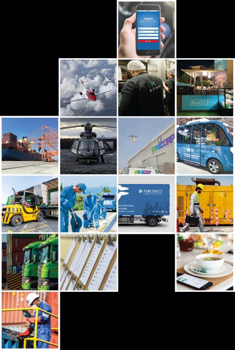 About Us Crescent Enterprises