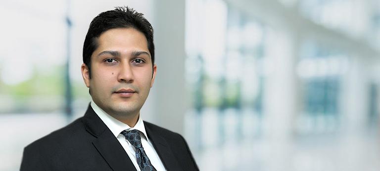 Tushar Singhvi